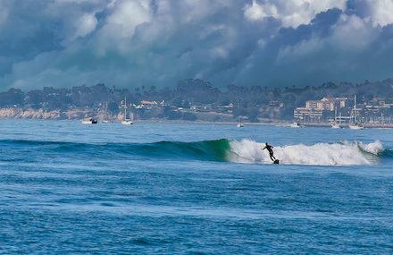Montecito Real Estate Santa Barbara Summers