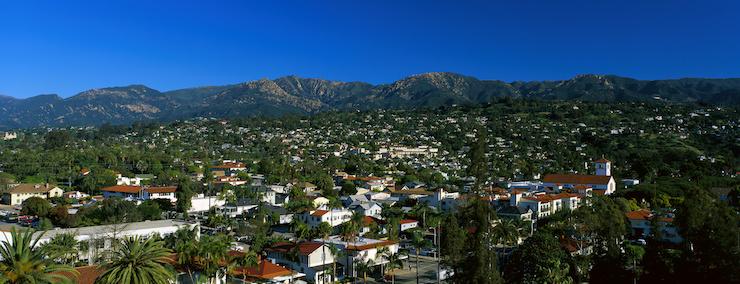 Santa Barbara Community Real Estate Chris Summers