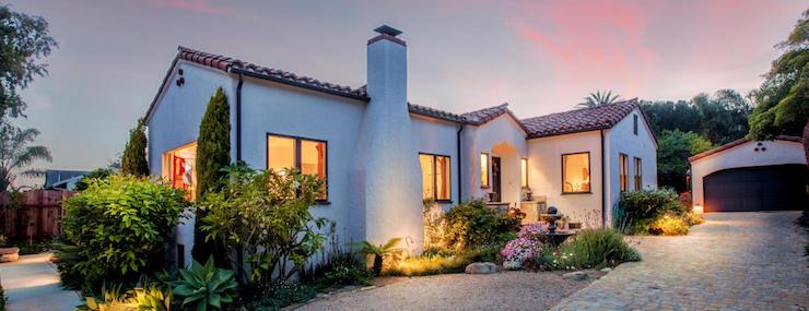 Santa Barbara Summers Real Estate Chris Summers