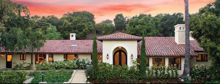 Hope Ranch Real Estate Santa Barbara Summers