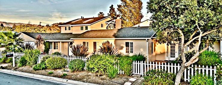 Santa Barbara Summers Real Estate