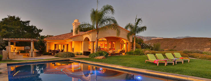 Santa Barbara Summers Santa Ynez Real Estate MLS 17-3891 Caballo Road Woodstock Ranch Santa Ynez