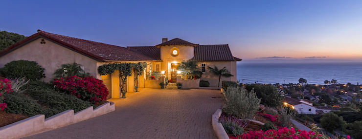 Santa Barbara Summers Real Estate La Vista Del Oceano MLS 18-4134