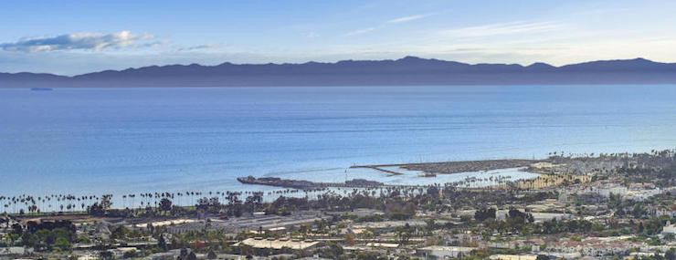 Santa Barbara Summers Real Estate Las Alturas Rivera MLS 19-178