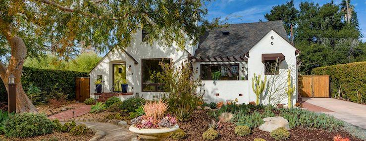 Santa Barbara Real Estate - San Roque - Chris Summers