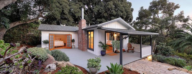 Santa Barbara Real Estate - Chris Summers - Mission Canyon