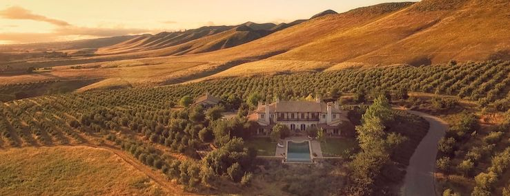 Santa Ynez Real Estate - Wine Country - Ranch - Chris Summers