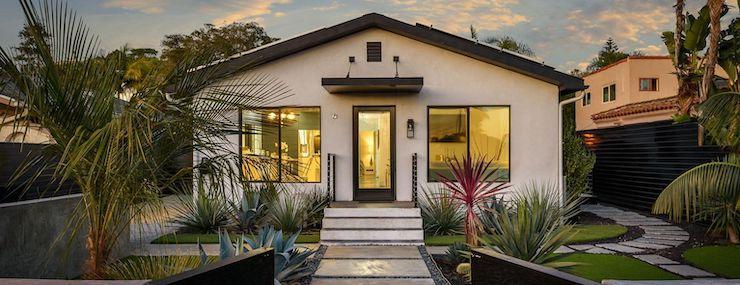 Santa Barbara Real Estate - Chris Summers - The Mesa