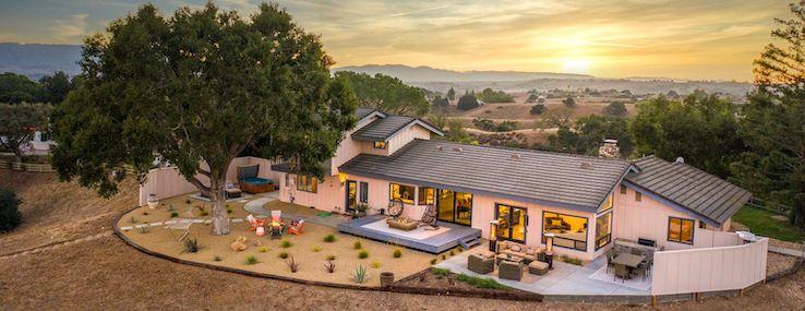 Santa Ynez Real Estate - Chris Summers - Santa Barbara