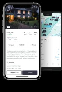Chris Summers Santa Barbara Real Estate App